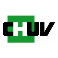 CHUV Lausanne
